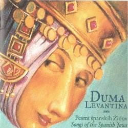 DUMA LEVANTINA - PESEM ŠPANSKIH ŽIDOV