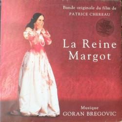 GORAN BREGOVIĆ - LA REINE MARGOT