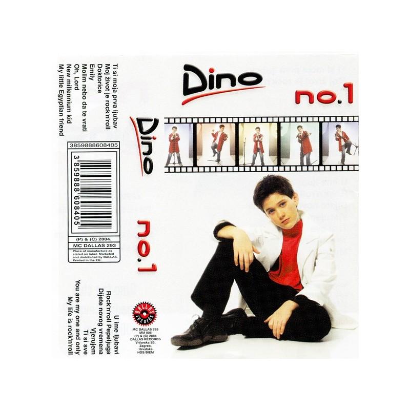 DINO - NO.1