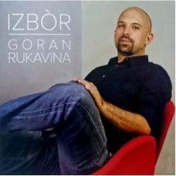 GORAN RUKAVINA - IZBOR