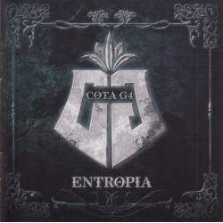 COTA G4 - ENTROPIA