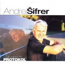 ANDREJ ŠIFRER - SPREMENITE PROTOKOL