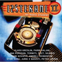 VARIOUS ARTISTS - IZŠTEKANI II