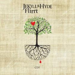 FLIRRT - JEKYLL & HYDE CD1