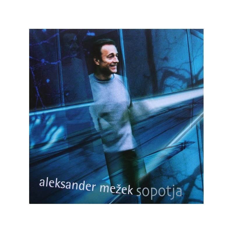 MEŽEK ALEKSANDER - SOPOTJA