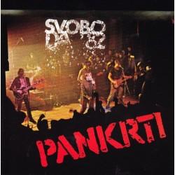 PANKRTI - SVOBODA'82