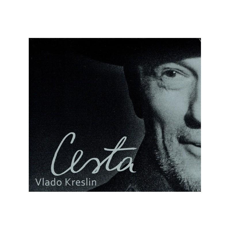 KRESLIN VLADO - CESTA/BONUS 4 PESMI+VIDEOSPOT