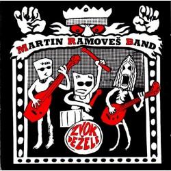 MARTIN RAMOVEs BAND - ZVOK DEzELE