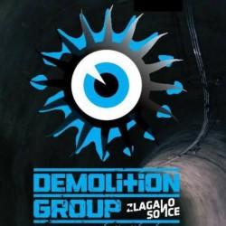 DEMOLITION GROUP - ZLAGANO SONCE