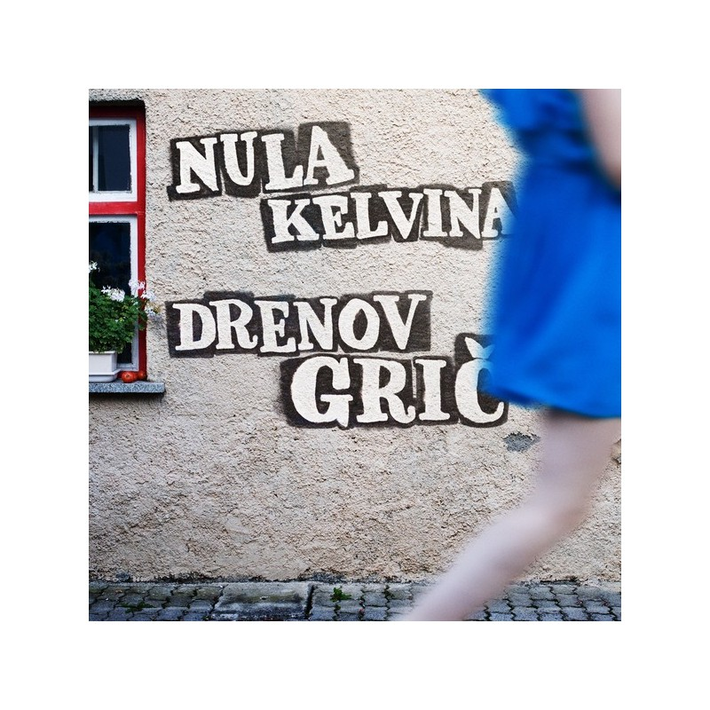 NULA KELVINA - DRENOV GRIc
