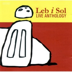 LEB I SOL - LIVE ANTHOLOGY
