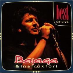 BAJAGA - BEST OF LIVE