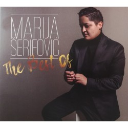 MARIJA ŠERIFOVIĆ - THE BEST OF