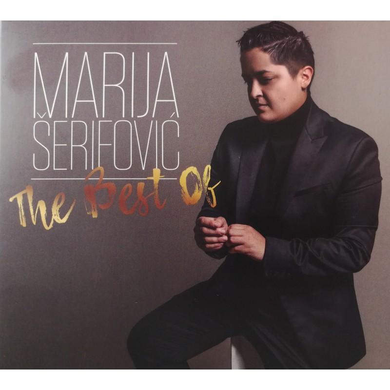MARIJA ŠERIFOVIĆ - THE BEST OF