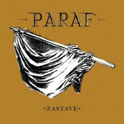 PARAF - ZASTAVE - VINYL