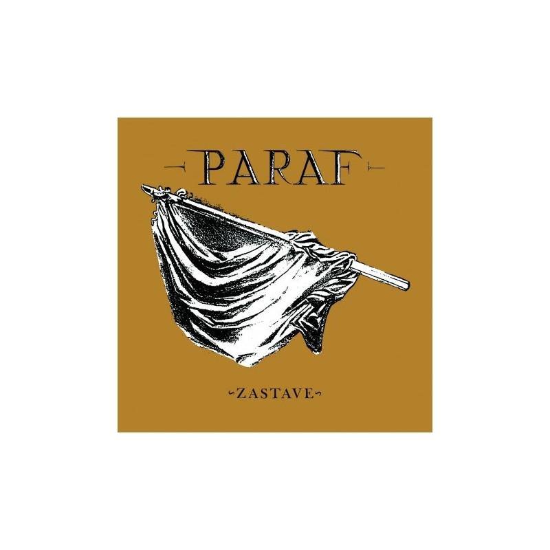PARAF - ZASTAVE - LP