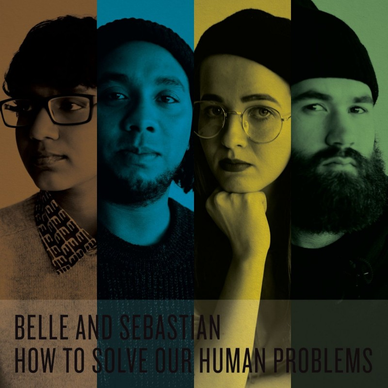 BELLE & SEBASTIAN - HOW TO SOLVE OUR HUMAN PROBLEMS (PARTS 1- 3)