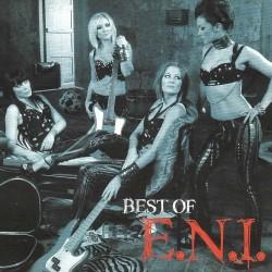 E.N.I. - BEST OF