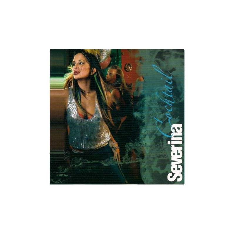SEVERINA - COCTAIL