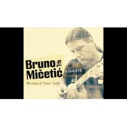 BRUNO MIČETIĆ TRIO - BEAUTY OF YOUR SOUL