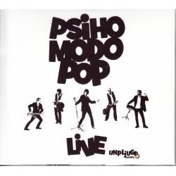PSIHOMODO POP - LIVE UNPLJUGED