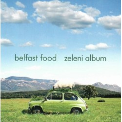 BELFAST FOOD - ZELENI ALBUM