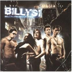 BILLYSI - MAGIA