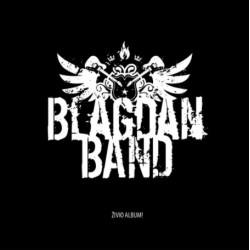 BLAGDAN BAND - ŽIVIO ALBUM!